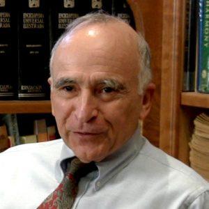 Burt Dorman